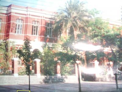 Liceo Manuel Barros Borgoño
